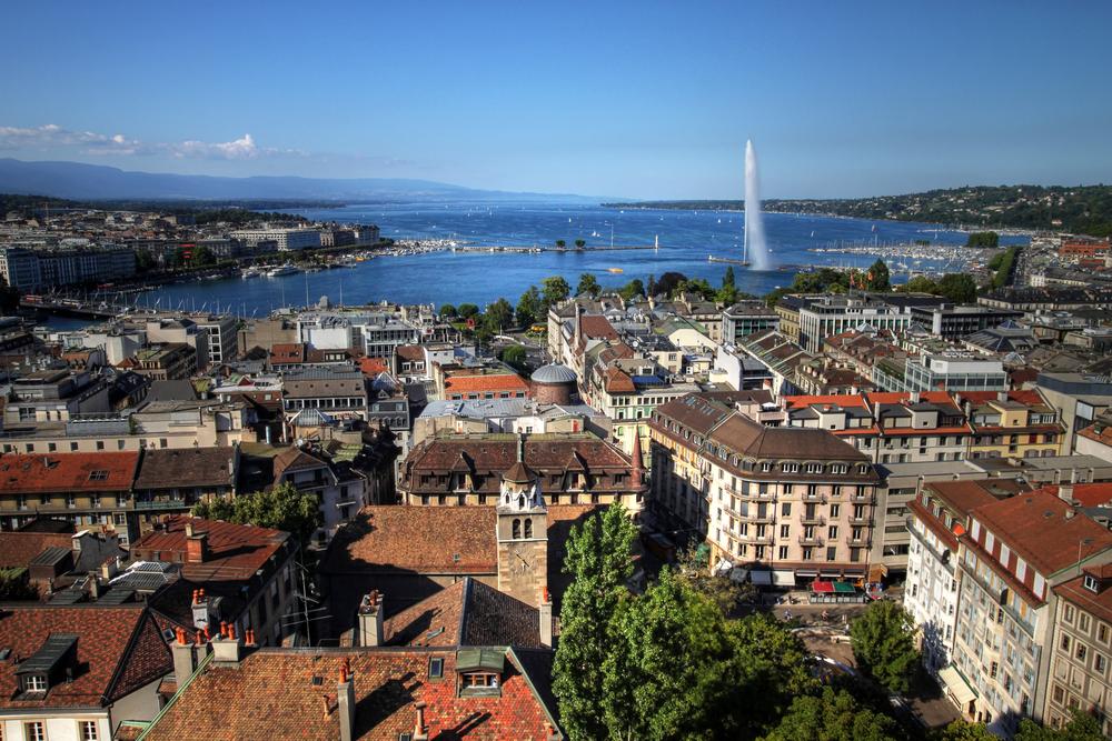 Rade Genève