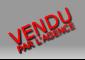 VENDU PAR L'AGENCE